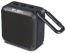 Портативная акустика <b>SVEN PS</b>-<b>88</b> — купить по выгодной цене ...