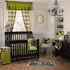 charming baby furniture design ideas with wooden indoor furniture dark wooden baby crib softy green white charming baby furniture design ideas wooden
