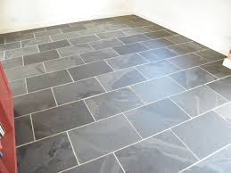Slate Flooring For Kitchen Black Slate Kitchen Floor Stripping Cleaning And Sealing In Ridley
