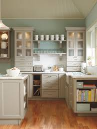 stewart white kitchen living cabinets