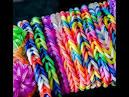 Плетение браслетов для 6 лет
