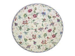 <b>тарелка Букингем 23см</b>, керамика | Тарелка, Керамика, Букинг
