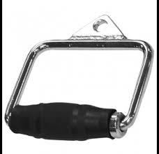 Купить <b>Рукоятка для тяги</b> закрытая <b>Body</b>-Solid по цене 3 060 руб.