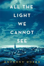 on blindness and the portrayal of marie laure in all the light we this is the third installment in a month of blind women a four part essay series presented by lighthouse interpoint the new literary supplement from