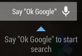 「ok google」的圖片搜尋結果