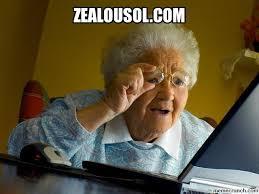Zealous via Relatably.com