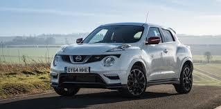 «Горячий» кроссовер <b>Nissan Juke Nismo</b> RS добрался до России