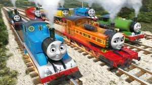 <b>Thomas and Friends</b> | Netflix