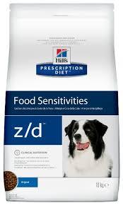 <b>Корм</b> для собак <b>Hill's Prescription</b> Diet при аллергии 10 кг — купить ...