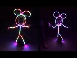 <b>CUTE</b> KID Wears <b>LED Halloween</b> Costume | What's Trending Now ...