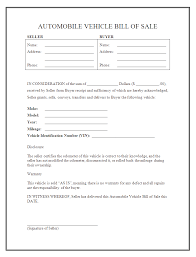 bill of template anuvrat info printable bill of printable calendar