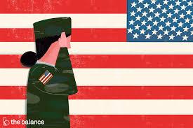 Why the <b>U.S. Flag</b> Is Worn Backward on <b>Army</b> Uniforms