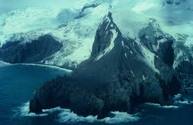 Image result for bouvet island