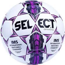 <b>Футбольный мяч Select Diamond</b>