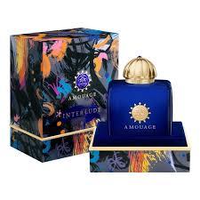 Amouage <b>Interlude Woman</b> - купить женские духи, цены от 590 р ...