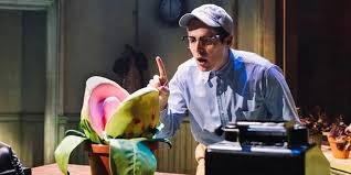 Review Roundup: LITTLE SHOP OF HORRORS Starring Groff, Borle ...