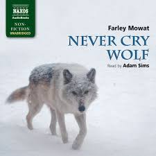 bad birdwatcher s companion a unabridged naxos audiobooks never cry wolf unabridged