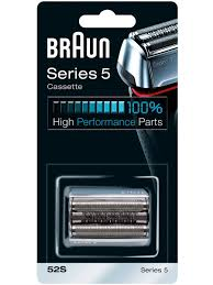 <b>Аксессуары</b> для Бритвы (MDS) <b>Сетка</b> + режущий блок 52S <b>Braun</b> ...