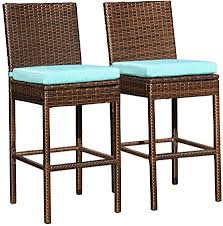 Sundale Outdoor 2 Pcs All Weather Patio Furniture ... - Amazon.com