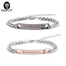 купите <b>my</b> sun and stars moon of <b>life</b> bracelet с бесплатной ...