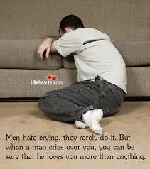 4 Situasi Memalukan Kaum Lelaki