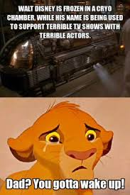Funny Disney Memes on Pinterest | Disney Memes, Funny Disney ... via Relatably.com