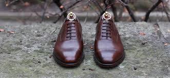 <b>Loake</b>: ботинки Королевского Величества