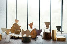the making of the series 7 designed by arne jacobsen arne jacobsen furniture