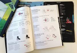 <b>Горнолыжные ботинки</b>. Читаем каталог. Извлекаем информацию