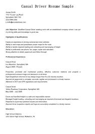 sample resume for truck driver sample resume for truck driver makemoney alex tk