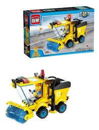 <b>Конструкторы</b> пластмассовые <b>Enlighten Brick</b> - купить ...