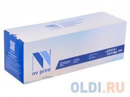 <b>Картридж NV</b>-<b>Print</b> совместимый HP <b>CE311A</b>/Canon 729 Cyan ...