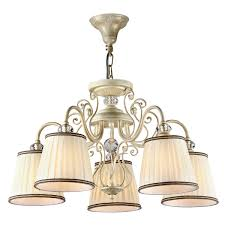 <b>Люстра Maytoni Vintage ARM420</b>-<b>05</b>-<b>G</b> E14 5 ламп 16.70 м² в ...