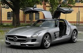 <b>Mercedes</b>-<b>Benz SLS AMG</b> - Wikipedia