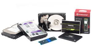 Как выбрать <b>накопитель</b>. HDD или SSD - что лучше? — i2HARD