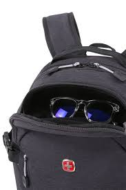 <b>Рюкзак Swissgear 15</b>'', SA3555424416, серый, 31x20x47 см, 29л ...