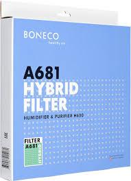 <b>Boneco HEPA Filter</b> + Active Carbon Filter A681 комплект ...