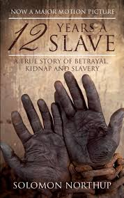 twelve years a slave by solomon northup books like