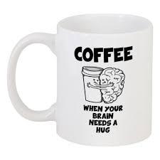 <b>Кружка</b> Кофе #1765331 в Москве – купить <b>кружку</b> с надписями ...
