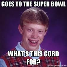 GIFdown! Super Bowl Memes Win Big Game | Qarve via Relatably.com