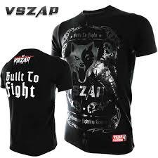 Vszap Brand MMA pattern <b>sport</b> training breathable <b>boxing shorts</b> ...