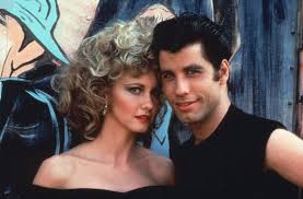 Meet '<b>Grease</b>' actors John <b>Travolta</b>, <b>Olivia Newton</b>-John at Tampa ...