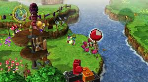 Image result for little kings story wii