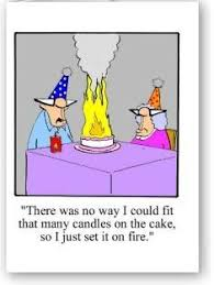 Stash of Funny HB Pics on Pinterest | Happy Birthday, Funny ...