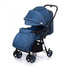 <b>Прогулочная коляска BabyHit</b> Floret - Акушерство.Ru
