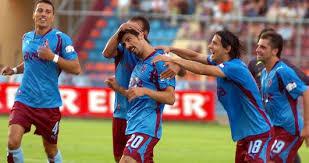 Trabzonspor'un 2016 Temmuz ayı hazırlık maç özeti ve goller
