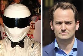 The <b>Stig</b> unmasked as Bond stunt <b>double</b> Ben Collins | The ...
