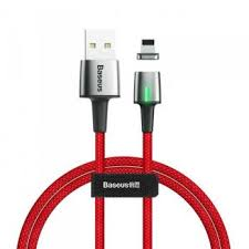Купить <b>Магнитный кабель Baseus</b> Zinc Magnetic Cable USB For ...
