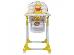 <b>Стульчик для кормления Polini</b> kids Disney baby 470 Медвежонок ...