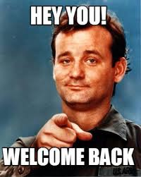 Meme Maker - Hey you! Welcome back Meme Maker! via Relatably.com